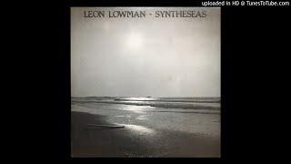 LEON LOWMAN - Open