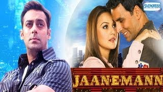 Jaan E Mann - Part 1 Of 12 - Salman Khan - Preity Zinta - Superhit Bollywood Movies