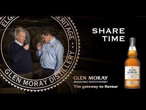 Glen Moray - Share Time
