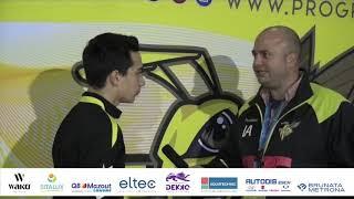 FC PN - E-Sport -  Diogo Santos - Champion de Luxembourg 2018