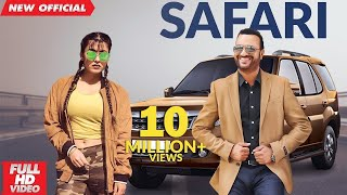 New Punjabi Songs 2012 | SAFARI | SURJIT BHULLAR & SUDESH KUMARI | Punjabi Songs 2012