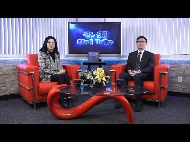 杏滙 Medi Talks - 第十一集 耳鼻喉頸專科 (上)