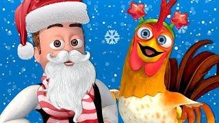 Festejar la Navidad - Canciones Navideñas | La Granja de Zenón