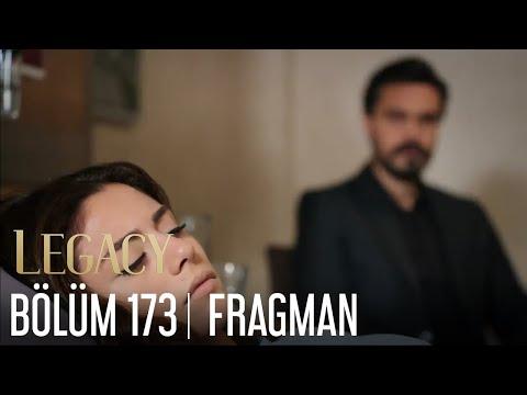 Emanet 172 Bölüm Fragmanı I LEGACY Episode 172 Promo (English & Spanish Subtitles)
