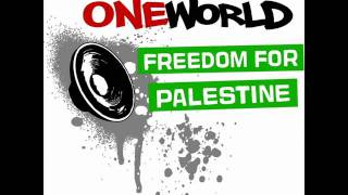 OneWorld - Freedom For Palestine (Nick Hook Club Dub)