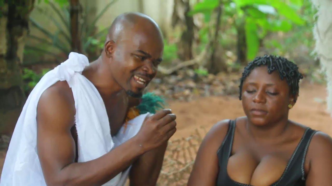 MY BODY SACRIFICE 2020 Nigerian English Sexy Game Nollywood Movies