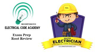 """How to identify the """"ROOT"""" of an electrical exam question."""