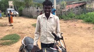 IJM Introduces Several Young Men Rescued from Rose Farms in India