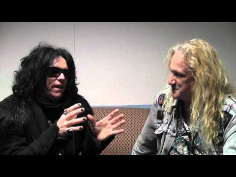 MetalTalk.net Interview With Lizzy Borden by Mark Taylor