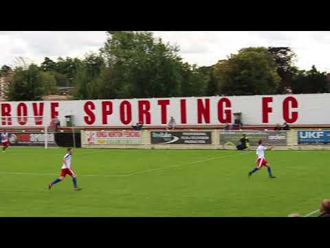 Ryan Edmunds Wonder Goal vs Bromsgrove Sporting | Emirates FA Cup