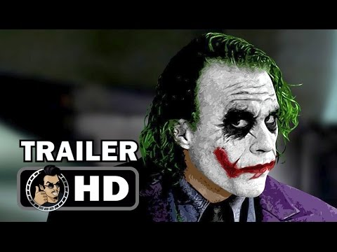 Thumbnail: I AM HEATH LEDGER Official Trailer (2017) Documentary Movie HD