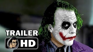 I Am Heath Ledger Official Trailer 2017 Documentary Movie Hd Youtube