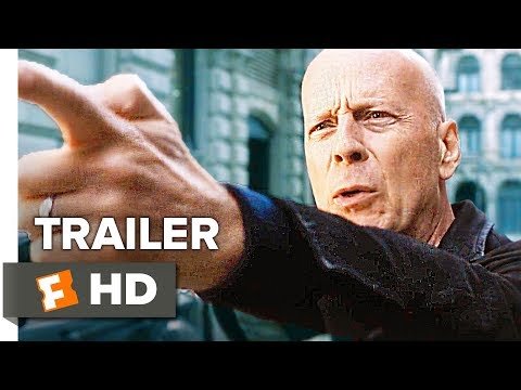 Death Wish Movie Hd Trailer