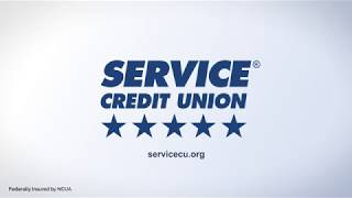 Online Banking - Service Federal Credit Union