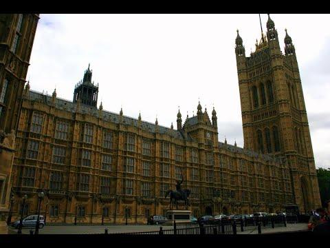 إمرأة تتولى منصب -بلاك رود- بالبرلمان البريطاني منذ 650 سنة  - نشر قبل 4 ساعة