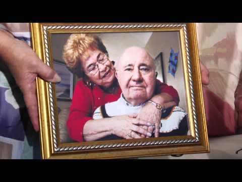 4 Tips in Caring for Someone with Alzheimer's
