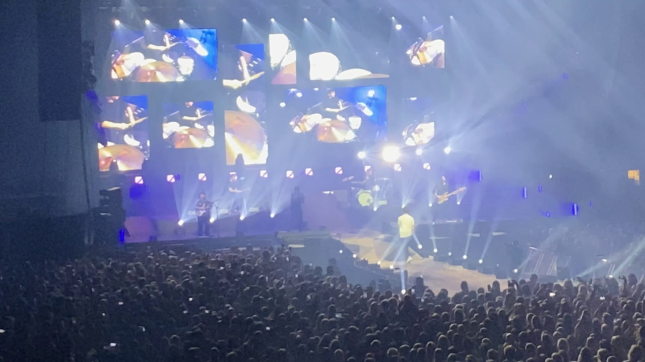 Wincent Weiss, Max-Schmeling-Halle, 18. November