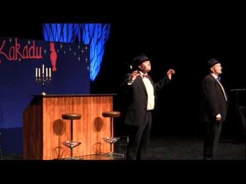 Dirch - en historie der Passer Fuld Show