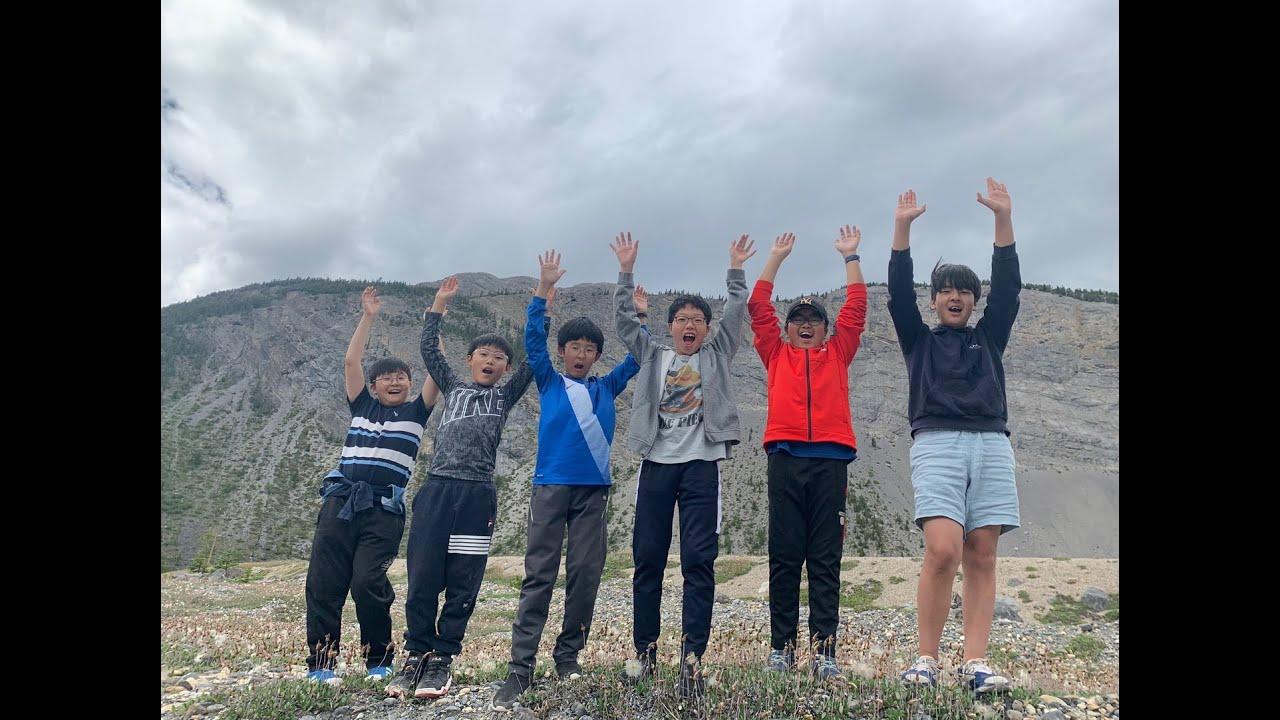 YSI 갤러리 - YSI Trip to Rocky Mountains (2020년 여름)