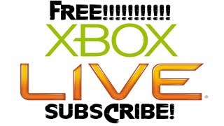 how to get xbox live gold for free no downloads no hacks no surveys or anything