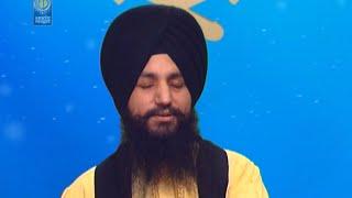 So Satguru Pyara Mere Naal Hai - Bhai Gurpreet Singh Preet Jalandhar Wale | Amritt Saagar