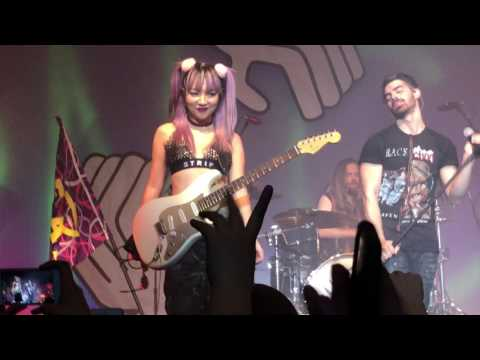 "DNCE - ""Unsweet"" with Band Intros / ""Pay My Rent"" (Live in San Francisco)"