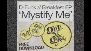 D-Funk...