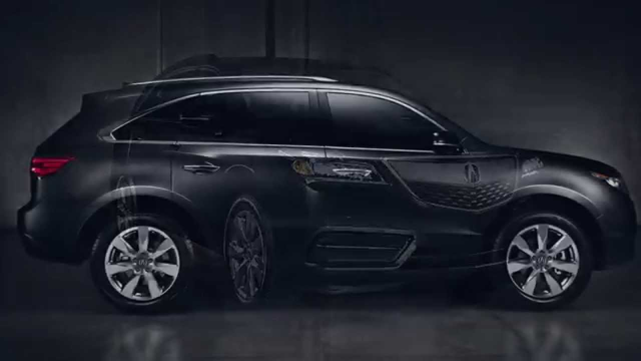 2016 acura mdx vs infiniti qx60 youtube. Black Bedroom Furniture Sets. Home Design Ideas