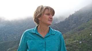 Dr. Louise Leakey on Conservation