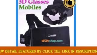 3D Cinema Glasses  3D Virtual Reality Glasses Helmet VR Glasses For Vi
