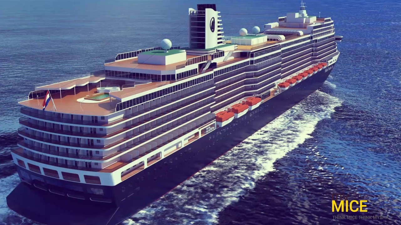 Best Cruise Ships In The World YouTube - Best cruise ships for young adults