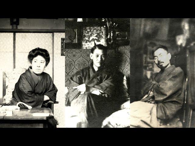 映画『あるアトリエの100年』予告編