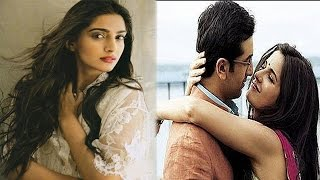 Sonam Kapoor Calls 'Ranbir Kapoor & Katrina Kaif' The Most STYLISH Couple In Bollywood