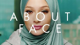 Nura Afia | About Face | ELLE