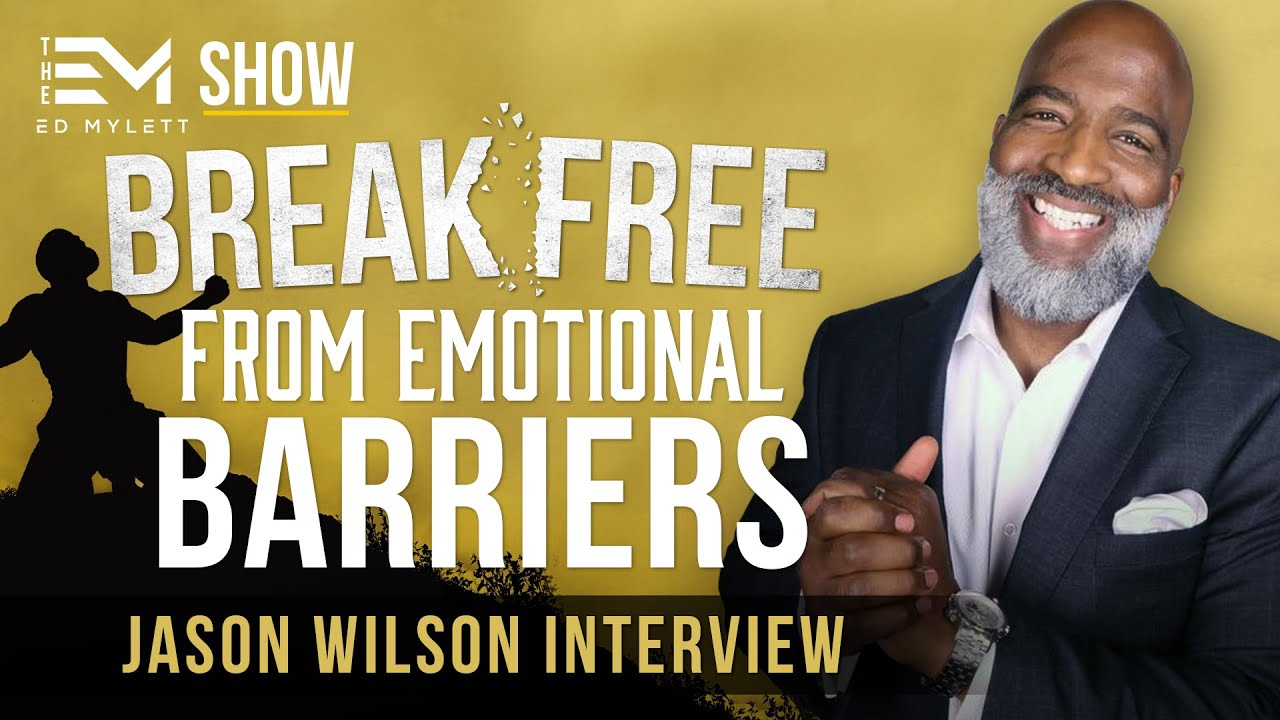 BATTLE CRY: Waging and Winning the War Within w/ Jason Wilson