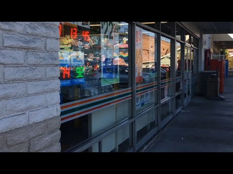 Immigration Agents Descend on 7-Eleven Stores