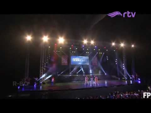 Konser Gesrek JKT48