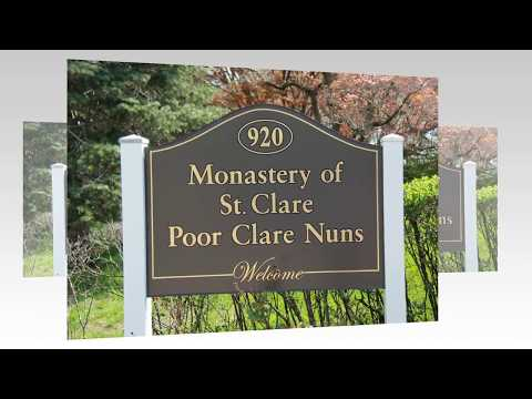 Poor Clare Nuns in Jamaica Plain, MA