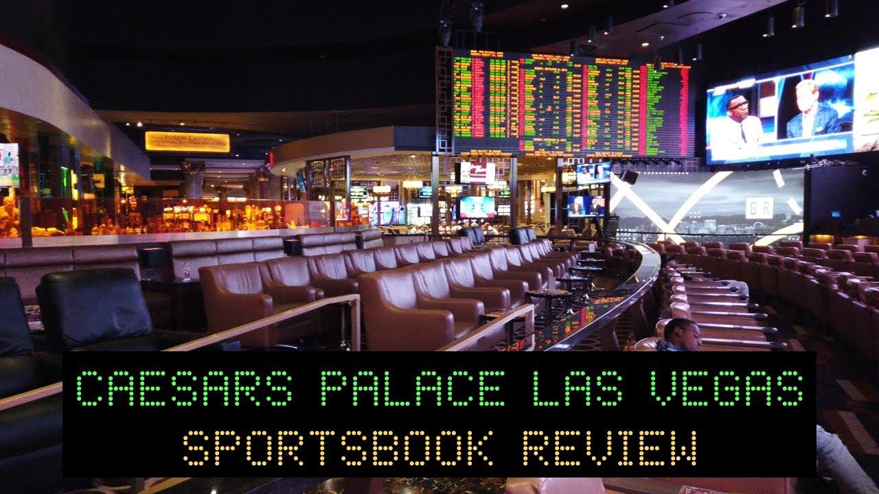 Caesars las vegas sports betting sejarah kampung betting pontianak