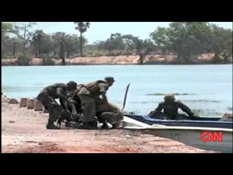 sri lanka war Videos from CNN