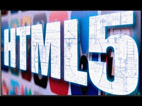 Курс по HTML 5 - Урок 9. Формы и поля ввода в Html 5