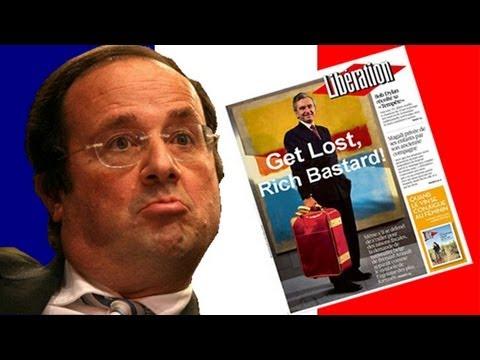 Bernard Arnault threatens to leave France over 75% Wealth Tax