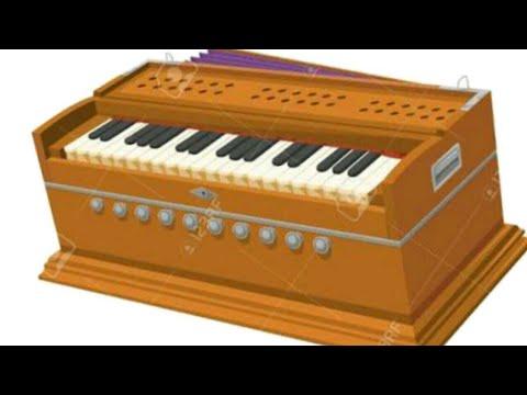 How to play Ajeeb daastaan hai yeh full song on Harmonium in Hindi