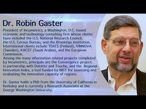 Smart Talk With Dr. Robin Gaster (Part 2)