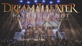 Dream Theater - Pale Blue Dot (from Distant Memories - Live in London)
