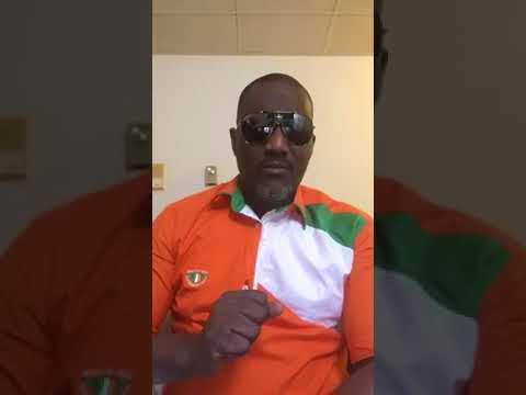 Mon conseille à RAS BATH au people malien