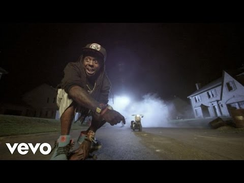 Lil Wayne - My Homies Still ft. Big Sean