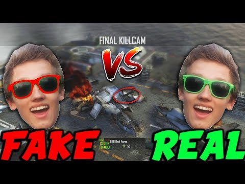 FAKE RED LEADER BETTER THAN THE REAL ONE!? (INSANE TOMAHAWK TRICKSHOT!)