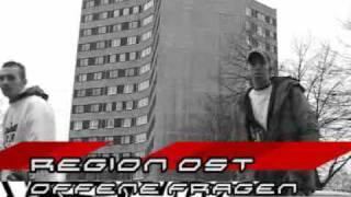 Mixery Raw Deluxe pres. Region Ost (Casper Hight, KaWeOh & DJ Crest) - Offene Fragen - VIDEOPREMIERE