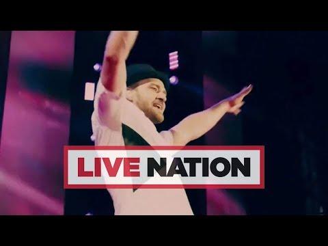 Justin Timberlake: Man Of The Woods Tour | Live Nation UK